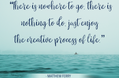 Mindset Quotes Archives - Matthew Ferry
